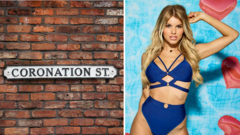 Love Island 2018: Hayley Hughes Once Appeared On Coronation Street