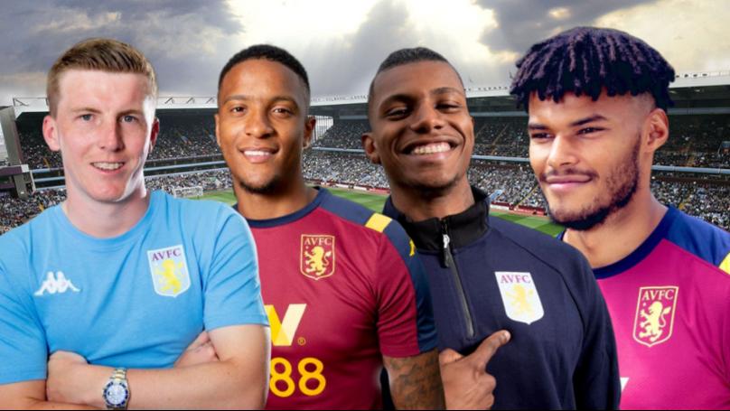 Aston Villa's Spending This Summer To Top £100 Million With Signing Of Douglas Luiz