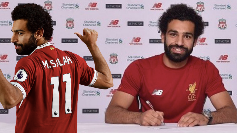 Mohamed Salah Reveals Just How Mad Liverpool Fans Were For Him Last Season