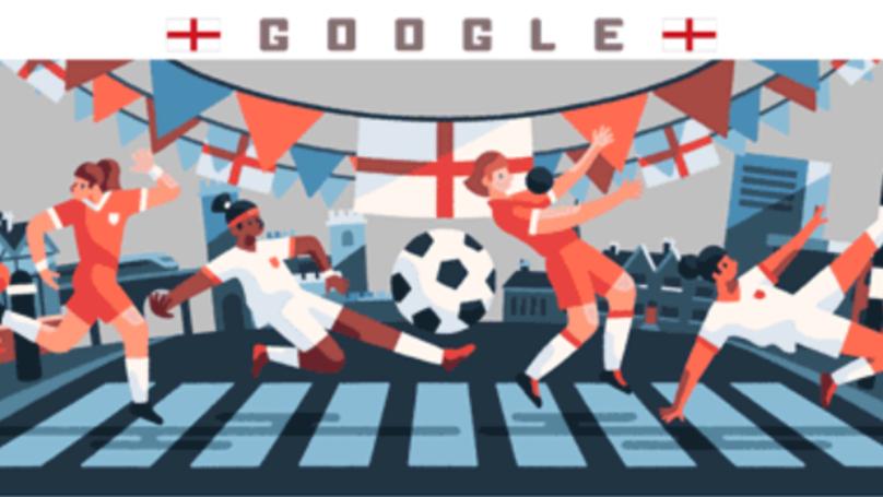 Women's World Cup 2019: Google Doodle Sets Up England V USA Semi Final Clash