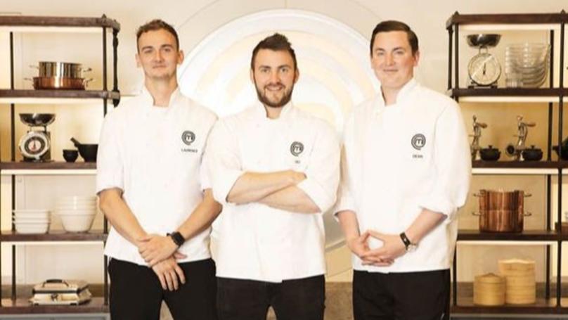 厨神的赢家:专业人士2018命名manbetx亚洲