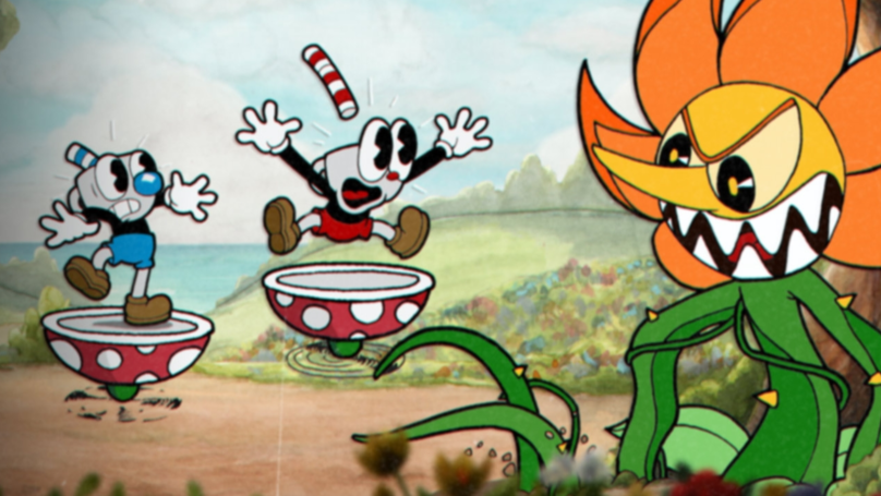 ​Netflix Is Turning 'Cuphead' Into An Animated Comedy