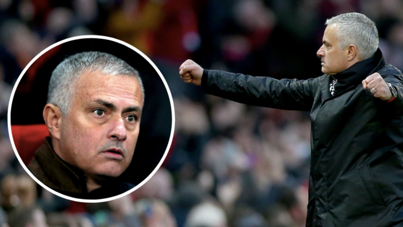 Jose Mourinho Tops 25-Man List Of Highest Spending Managers Of All Time
