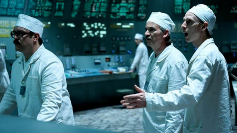 People Are Asking Chernobyl Creator Craig Mazin For A Second Series
