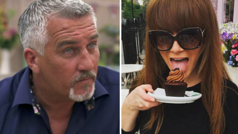 Friend Makes Explosive Claims About Paul Hollywood's New Girlfriend