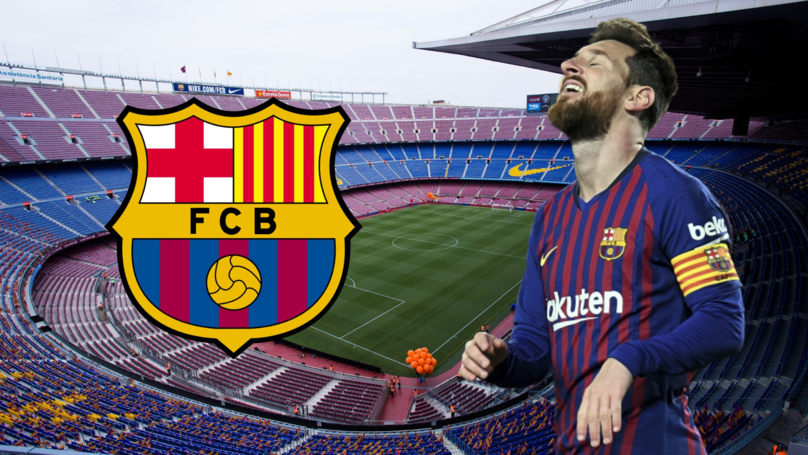 Lionel Messi Has Defeated 84 Of 85 Teams He Has Played Against While At Barcelona