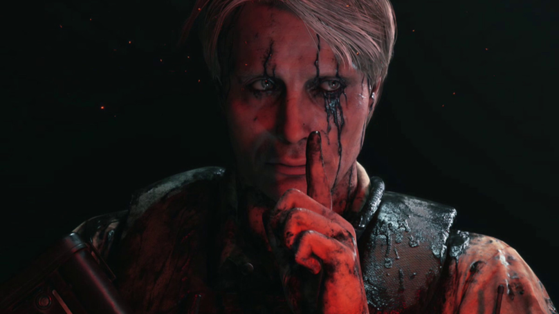 "​'Death Stranding' In ""Critical Phase"" As It's Assembled Into One Game"