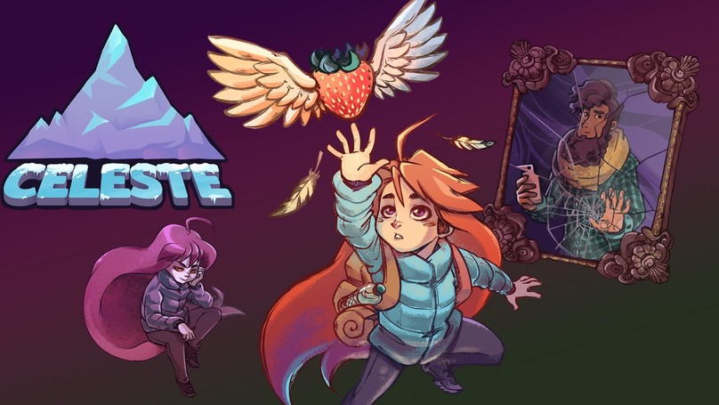 ​Platformer 'Celeste' Is Getting Its First, Free DLC Really Soon