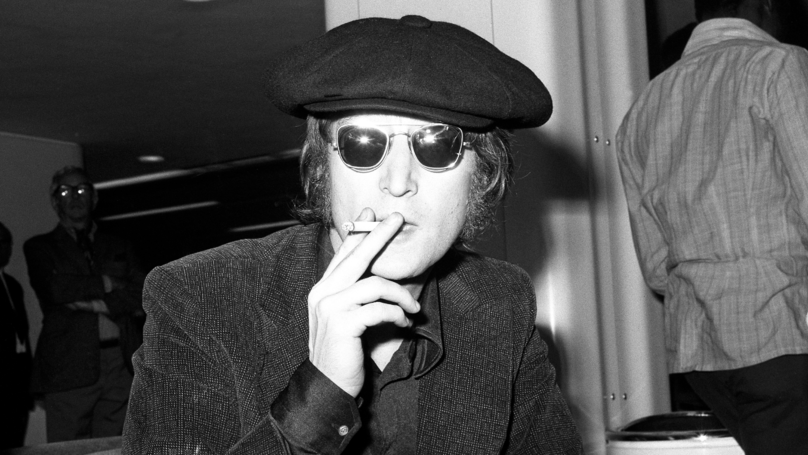 Wife Of John Lennon's Killer Claims He Told Her About The Murder Plot