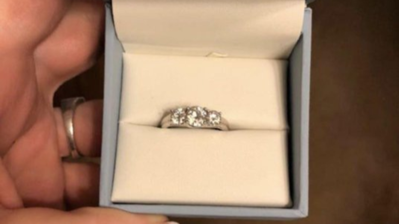 Woman Admits The Unadmittable When She Finds Her Boyfriend's Engagement Ring