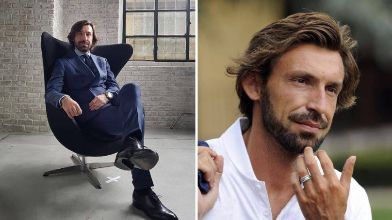 Andrea Pirlo Sues Lookalike Who Posed As The Italian Legend In Order To Get Free Gifts