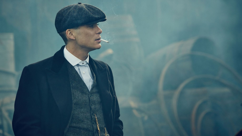 Filming Has Wrapped For Peaky Blinders Season 5