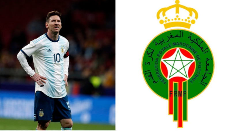 Morocco Are 'Demanding An Explanation' For Why Lionel Messi Isn't Playing In Friendly Fixture