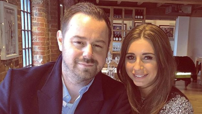 Danny Dyer Being Secretly Filmed Twerking Is The Best Thing You'll See Today