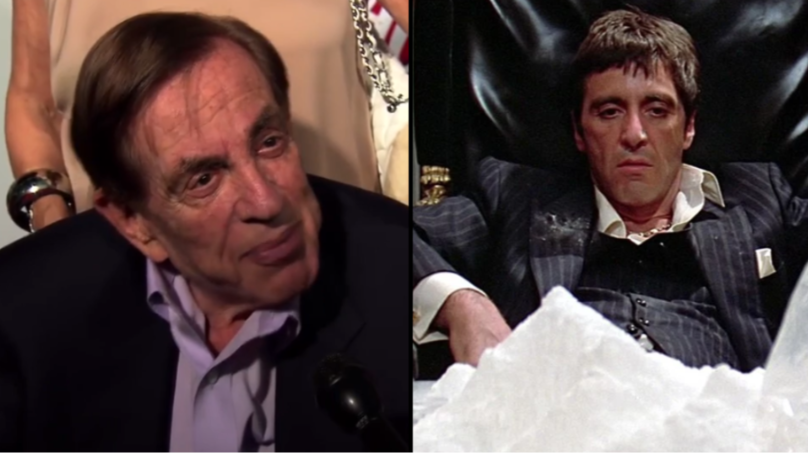 ​'Scarface' Producer Martin Bregman Dies At The Age Of 92