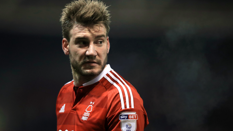 Nicklas Bendtner Charged For Incident With Taxi Driver Who Has A Broken Jaw