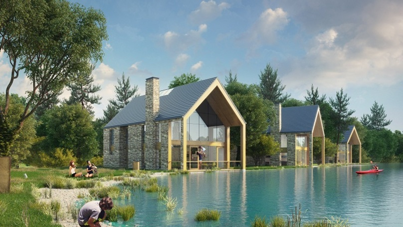 Britain's First 'Six Star Resort' Has Got The Go-Ahead