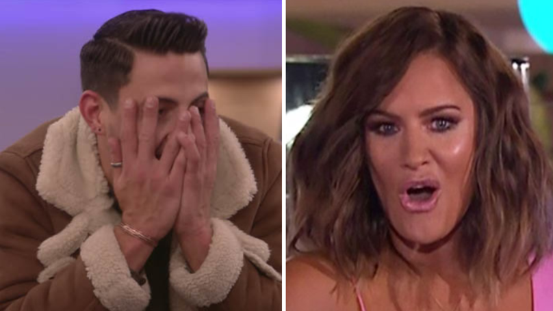 Woman Who Andrew Brady Reportedly Cheated With Reveals She's Spoken To Caroline Flack