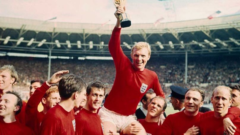 Why Winning The World Cup In 1966 Was The Worst Thing To Happen To English Football