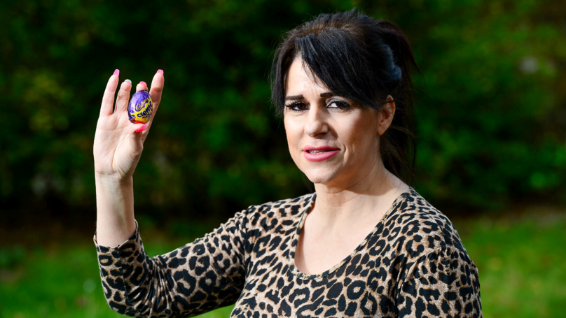 Mum Says Her Life Was Saved By Eating Only Cadbury's Creme Eggs