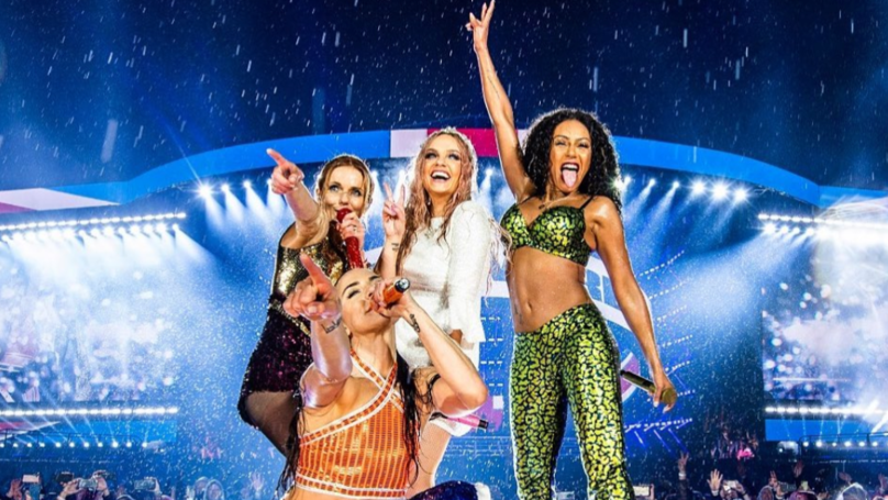 Mel B Backtracks On Spice Girls Australian Tour After Getting Everyone Excited