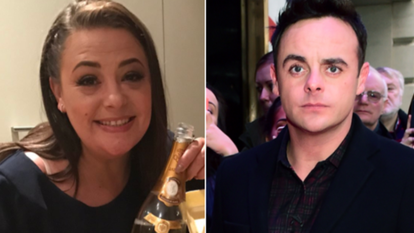Ant McPartlin's Estranged Wife Lisa Armstrong 'Likes' Several Posts On Twitter Referencing To Being 'In Pain'