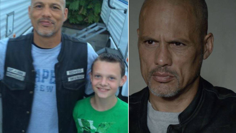Sons of Anarchy Star David Labrava's Son Takes His Own Life Aged 16