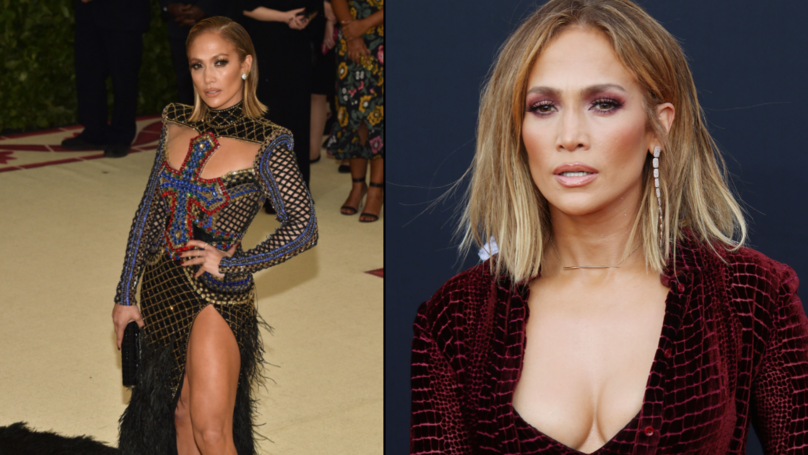 Jennifer Lopez Says All Men Are 'Usless' Before They Hit 33