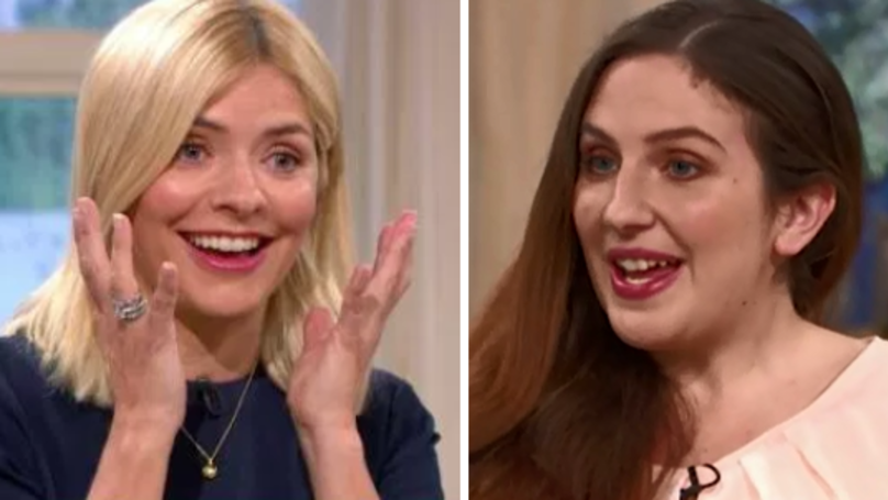 This Morning Viewers Furious After Mum-Of-Four Admits She Has A 'Favourite Child'