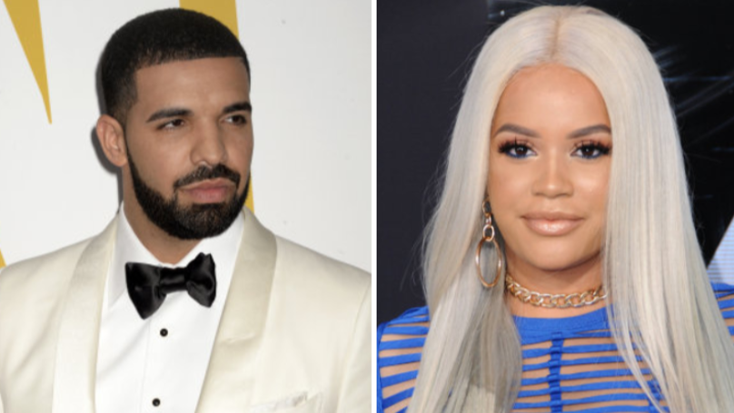 Drake And Big Brother's Lateysha Grace Reportedly 'Secretly Dating'