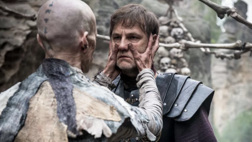 'Britannia' Is The Perfect New Show For Anyone With 'GOT' Withdrawals