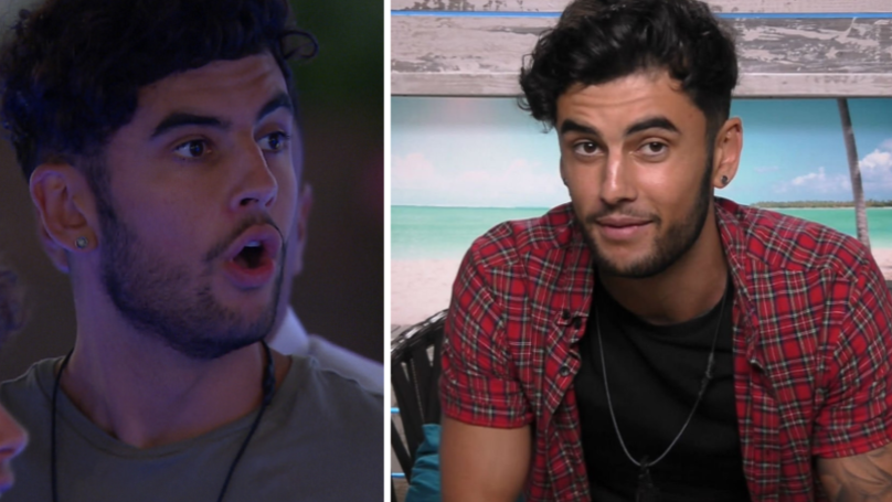 Love Island 2018: Niall Aslam 'Returns To Twitter' After Leaving Show For 'Personal Reasons'