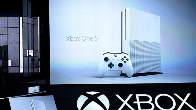 Images Of Xbox One S Special Edition Consoles Have Been Leaked