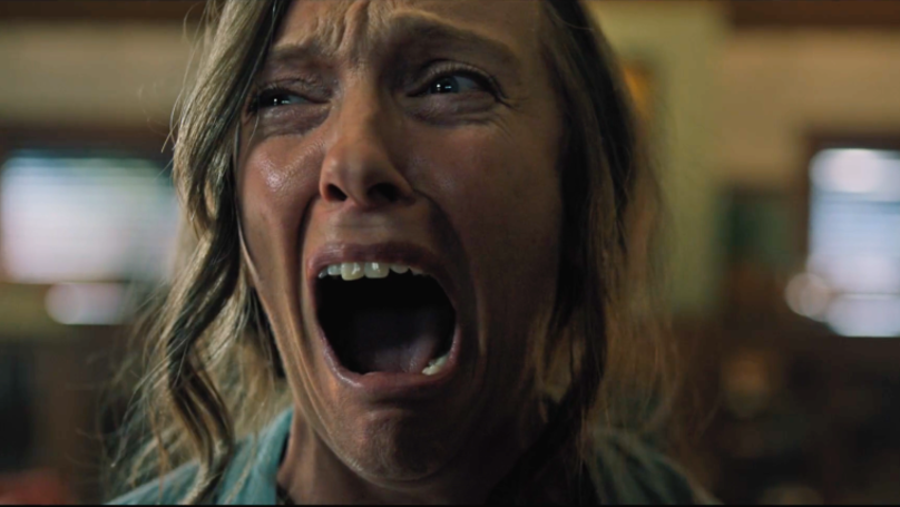 ​Watch The Trailer For The Scariest Film Of This Year