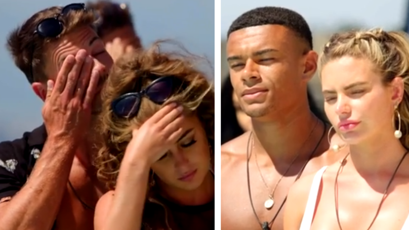 Love Island 2018: Couple Must Decide Whether To Stay Together And Go Home Or Split Up And Stay