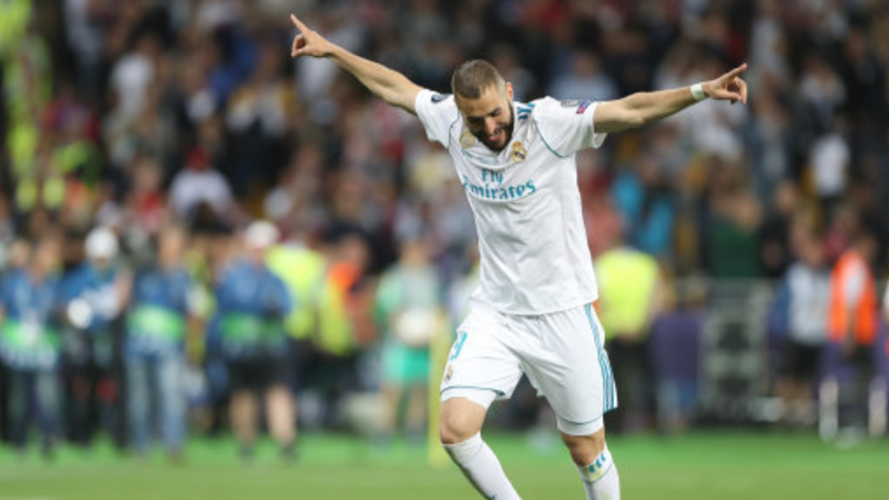 Karim Benzema Tweets Confuse Real Madrid Supporters Who Think He's Leaving