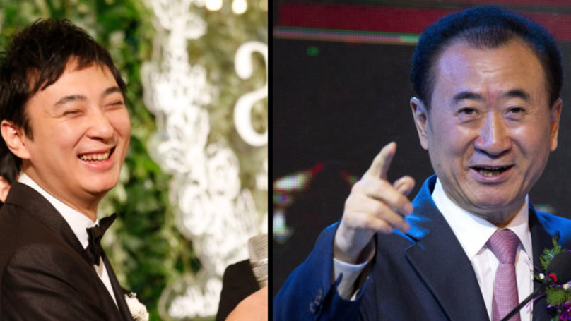 Son Of China's Richest Man Is Refusing To Take Over His Dad's £100bn Empire