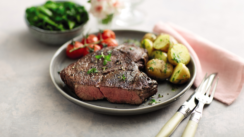 ​Aldi Launches The 'Mother Of All Steaks'