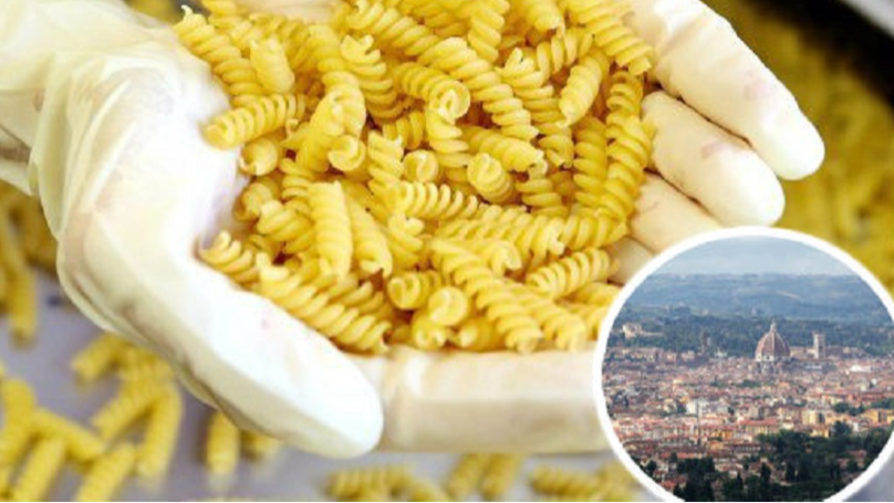 American Exchange Students In Italy Start Fire Cooking Pasta Without Water