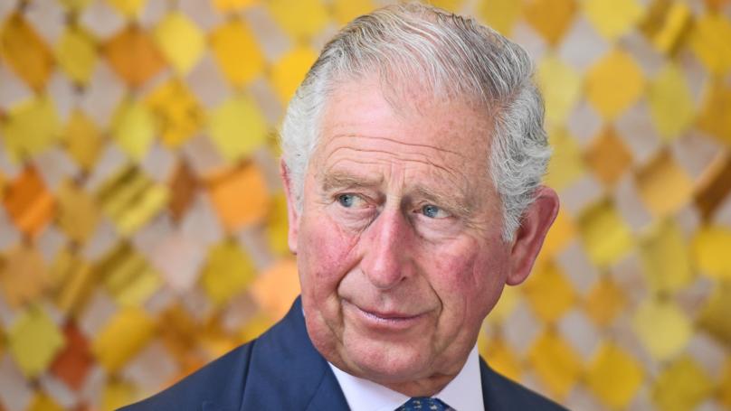 Royal Family Mark Prince Charles' 70th Birthday With Rare Joint Photos