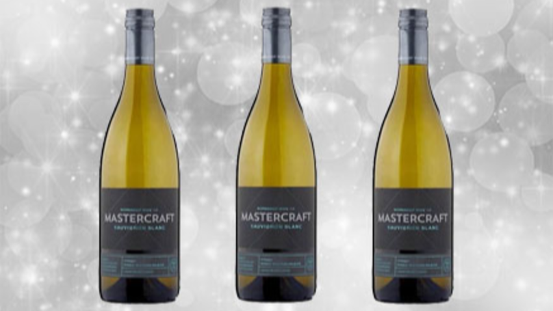 The World's Best Supermarket Wine Will Cost You £7 From Morrisons