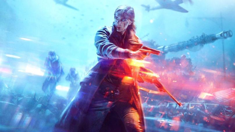 "​Battlefield Subreddit Bans Talk Of ""Historical Accuracy"""