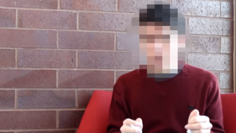 Government 'Looking For' YouTube 'Time Traveller' Who Predicts Big Things For 2019
