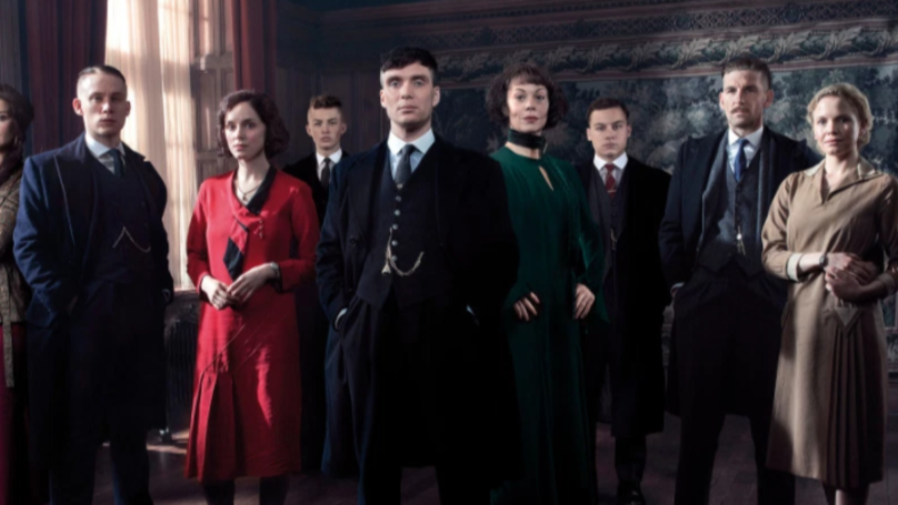 There's Some Really Interesting Sh*t You Probably Didn't Know About 'Peaky Blinders'