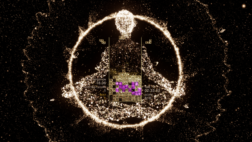 "Tetris Effect Isn't ""Just Tetris"" - It's One Of The Best Games Of 2018"