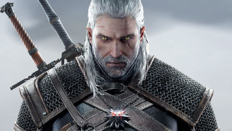 ​Henry Cavill, AKA Superman, Wants To Play Geralt In Netflix's The Witcher Series
