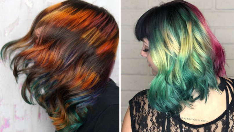 This Harry Potter Hair Trend Will Have You Spellbound