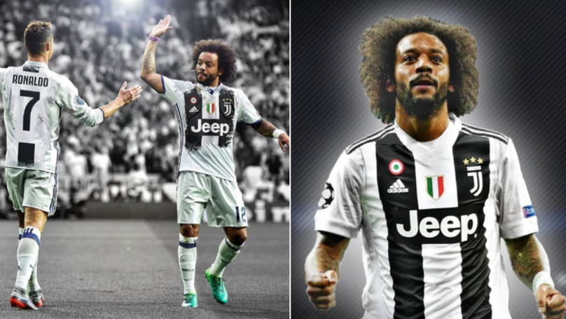 Marcelo Has Told Real Madrid He Wants To Reunite With Cristiano Ronaldo At Juventus