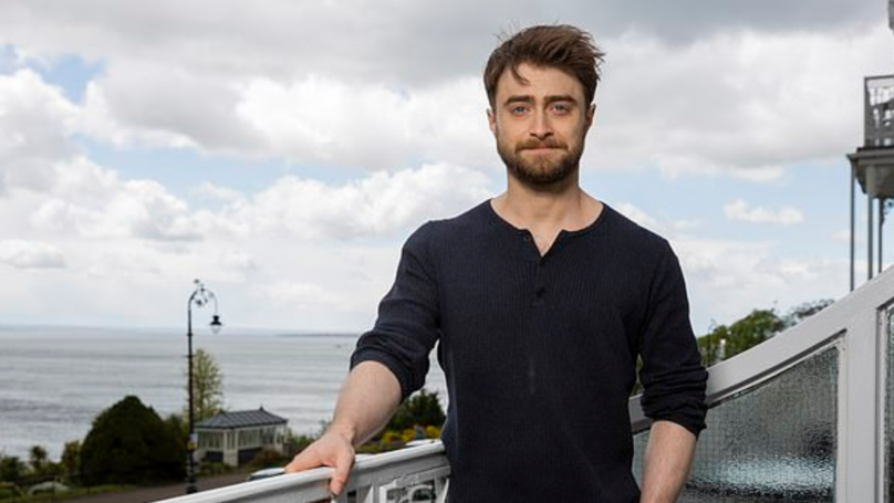 Daniel Radcliffe Cries While Reading Suicide Note On Who Do You Think You Are?