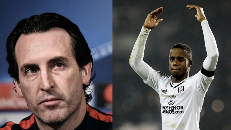 Sessegnon 6/1 For PSG Move; Spurs 6/4 Favourites